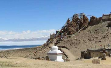 Kailash Trek via Simikot