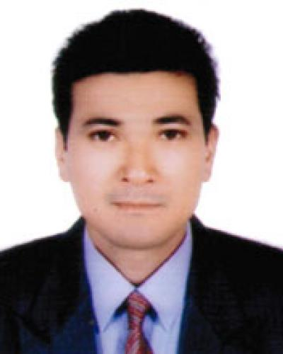 Mr. Naresh Shrestha
