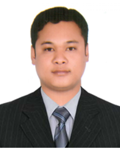 Nipendra Maharjan