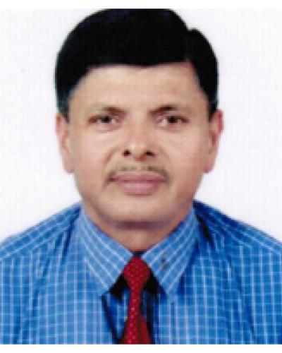 Mr. Vijaya Gyawali