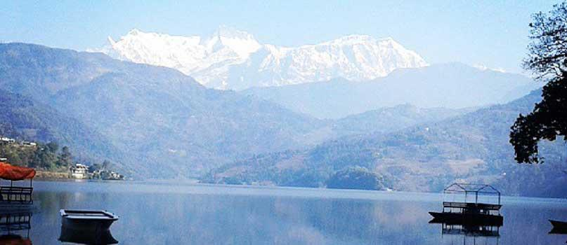 views of Best Nepal Tour Packages