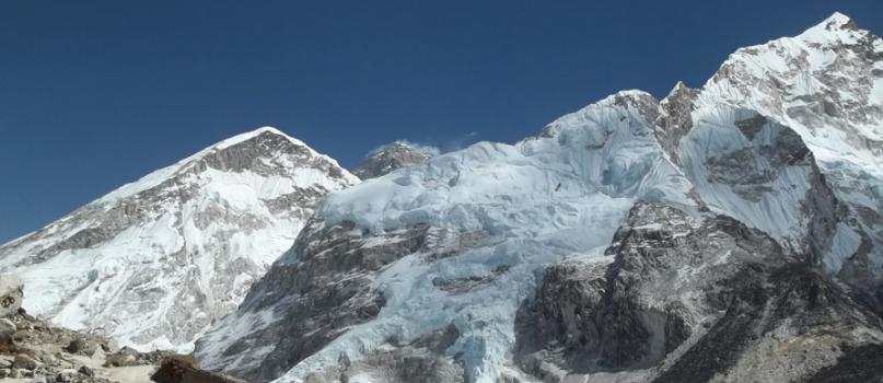 Chola Pass Trek