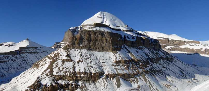 Kailash Parvat Tour Package