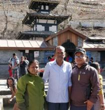 Great Service, Memorable trip to Nepal (Muktinath)