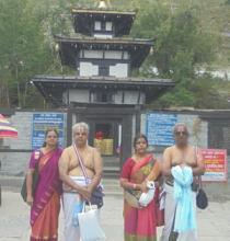 P.V. Narayanan