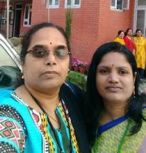 Sunitha Y Natarajy