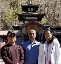 Amazing Trip to Muktinath