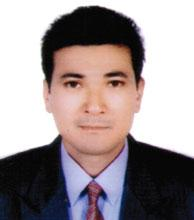 Mr. Naresh Shrestha